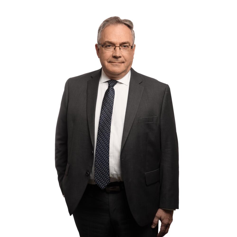 Michel G. Beaudin