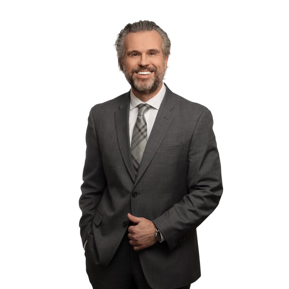 Martin Daniel Boily