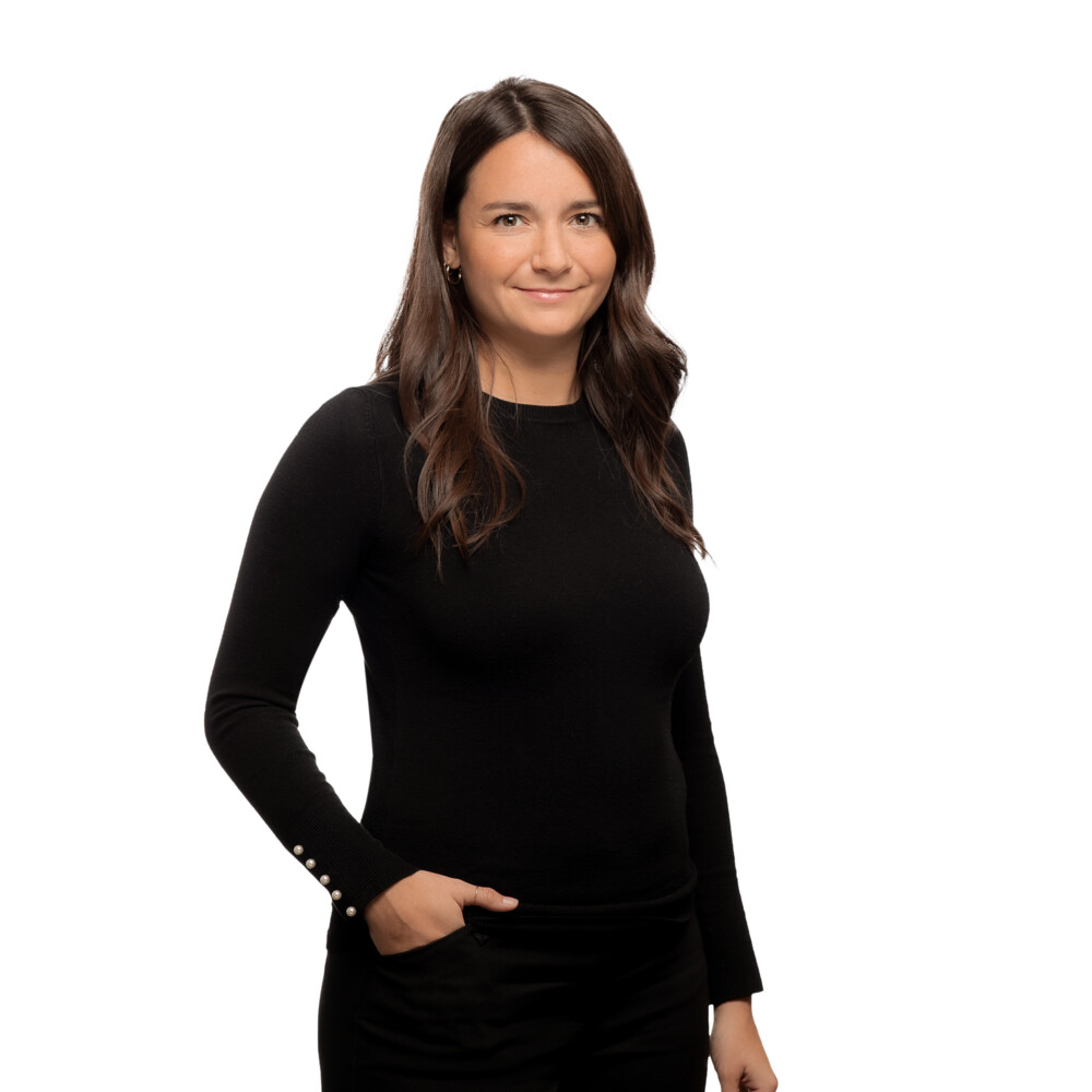 Michelle Deblois