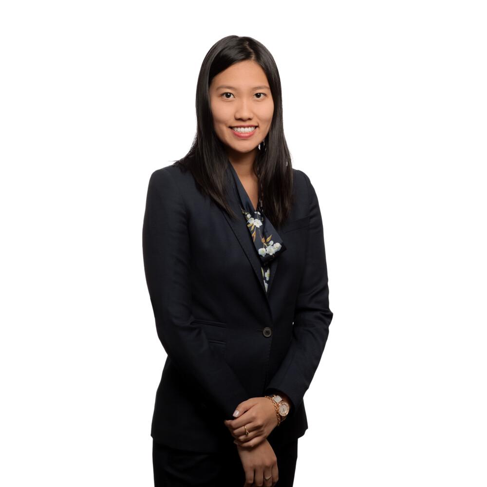 Mélanie Nguyen
